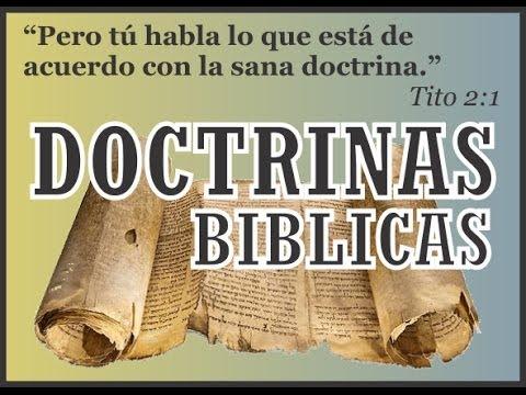 ¿Qué es la sana doctrina?