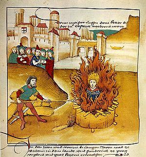 Los precursores de la reforma evangélica o protestante