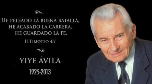 ¡Pronto! la partida de Yiye Avila y el gran juicio para Puerto Rico.