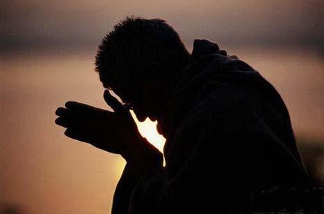 Oración en tiempo de angustia