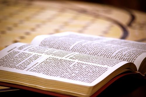 Obediencia a la Palabra de Dios