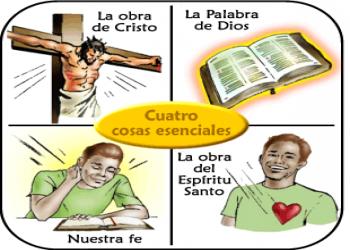 Diagrama profético cronología sobre los acontecimientos que ocurrirán luego del rapto de la iglesia