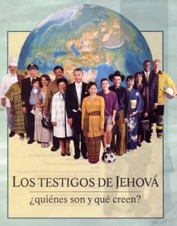 ¿Qué Creen los Testigos de Jehová?