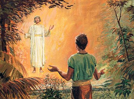La herejía Mormona