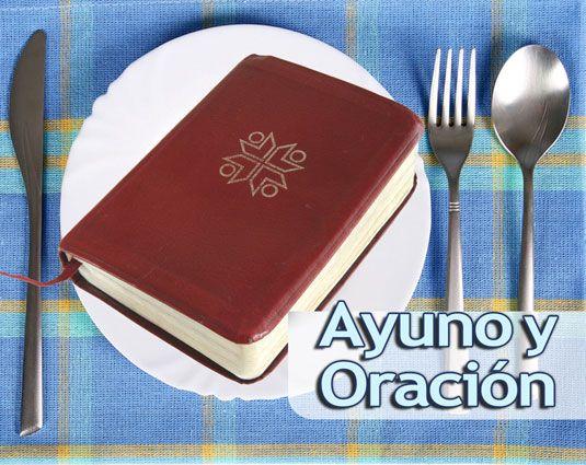 El Ayuno - ¿Qué dice la Biblia al respecto?