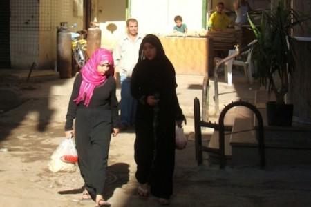 En Egipto: Matrimonios temporales con niñas por 115 dólares