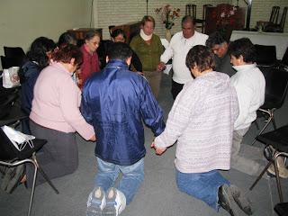 Oración para un amigo enfermo