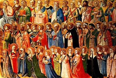 Canonización de Santos - ¿Qué dice la Biblia?