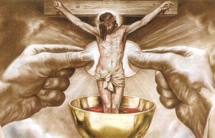 ¿La Eucaristía es Bíblica? ¿Qué dice la Biblia?