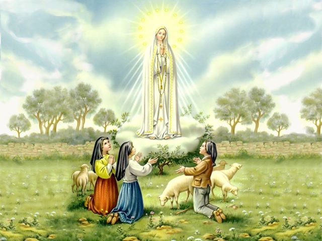 La virgen de Fátima - ¿Qué dice la Biblia?