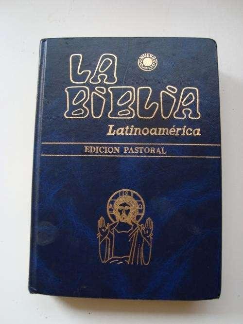 Biblia Católica - 7 libros más