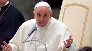 ¿Papa Pontifex Maximus? ¿Quién dice la Biblia que es el Pontifex Maximus?