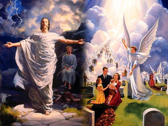 ¿Jesús es el arcángel Miguel como los Testigos y Adventistas afirman? ¿Qué dice la Biblia?
