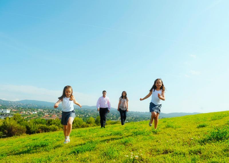 ¿Reconoceré a mi familia en el cielo?