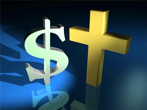 El atractivo de las promesas imposibles del evangelio de la prosperidad