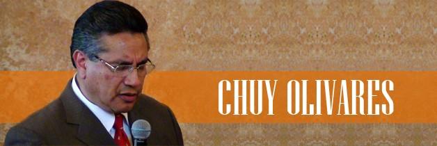 Estoy Cansado - Chuy Olivares
