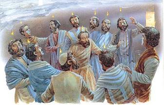 El bautismo del Espíritu Santo vs. la llenura del Espíritu Santo