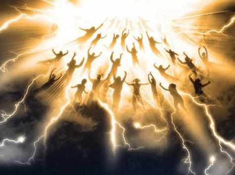 El arrebatamiento - ¿Qué dice la Biblia?