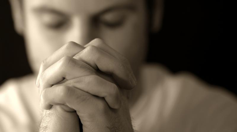 Oración – ¿Qué dice la Biblia?