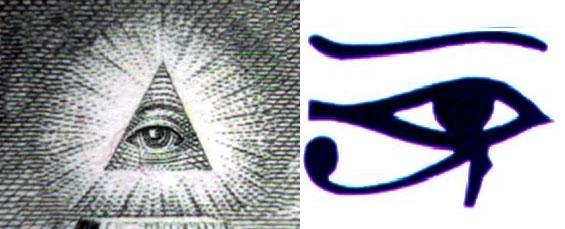 ¿Ojo de Horus? - ¿Qué dice la Biblia?