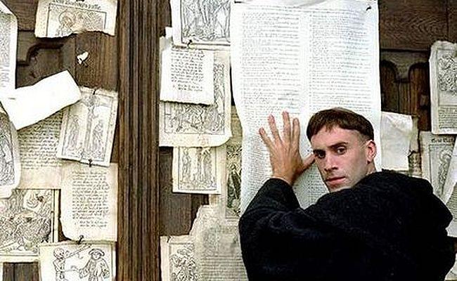 La Reforma que trastocó la Iglesia y el mundo hace más de 496 años