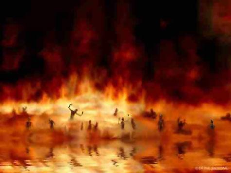 Seol, Hades, Infierno, Lago de Fuego - ¿Qué dice la Biblia?