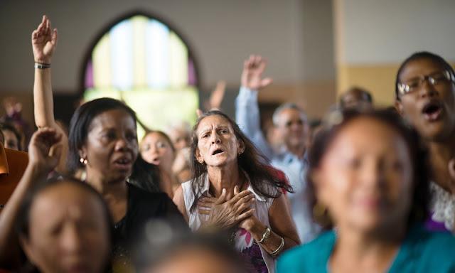Cristianismo en Cuba crece de manera notable