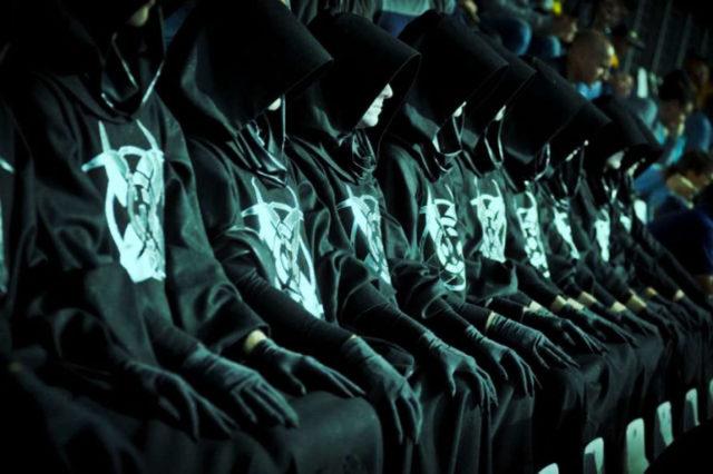 Estados Unidos: Illuminatis abren la escuela de Satanas para niños para controlar el Mundo