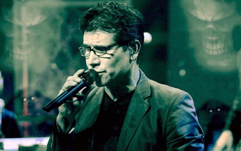 Jesús Adrian Romero: Polémica canción es dedicada a los Fantasmas ¿Ocultismo Encubierto?