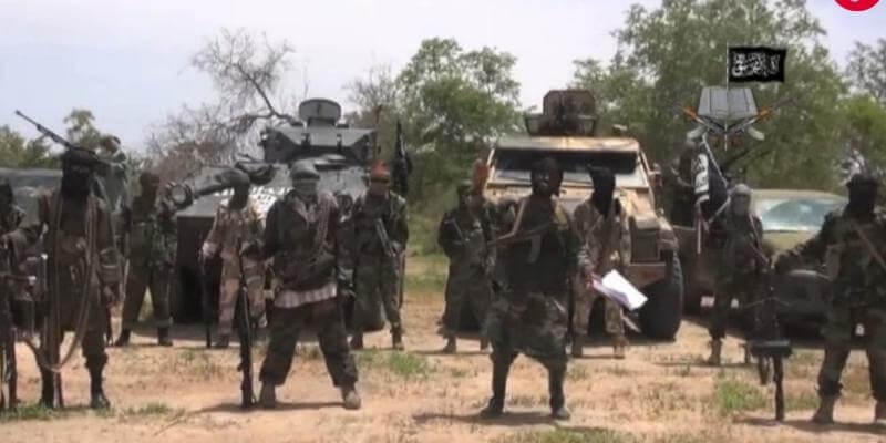GRUPO TERRORISTA BOKO HARAM AMENAZA CON MATAR CRISTIANOS EN NIGERIA
