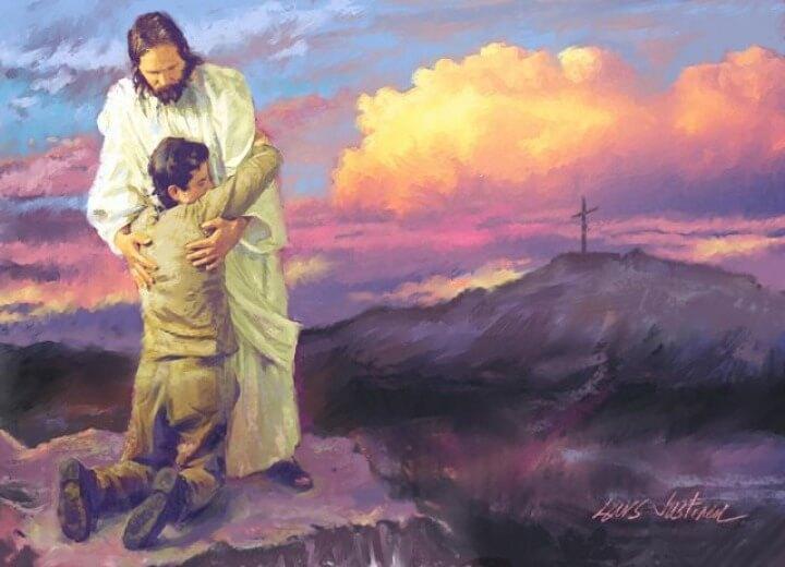 Devocional: Él guarda nuestros pies