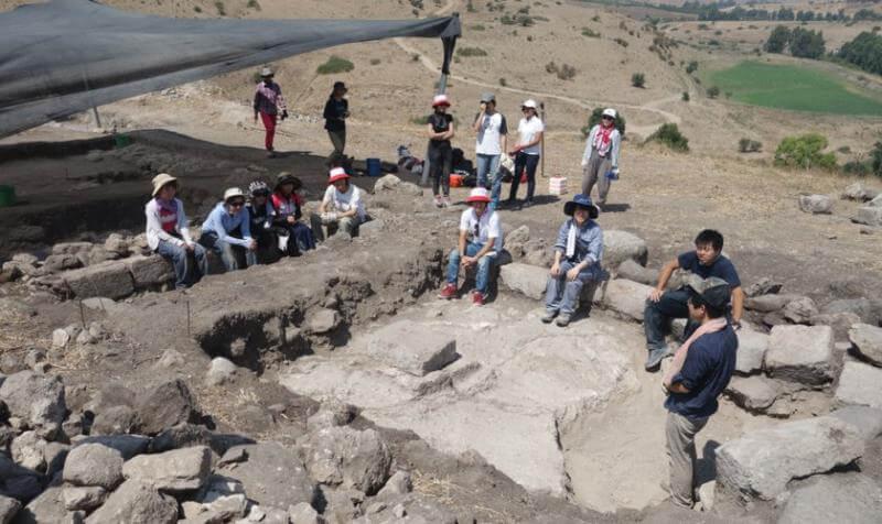 Descubren sinagoga de 1° siglo que confirma existencia de Jesús