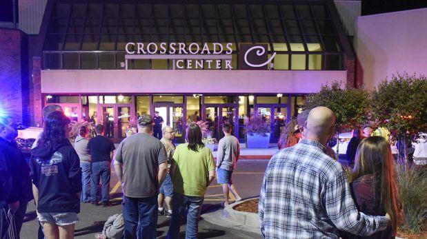 Ataque del Estado Islámico dejó 9 heridos en Minnesota en USA