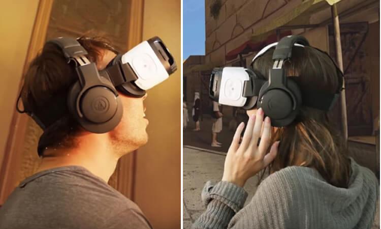 Tecnología virtual en 3D permite ver el segundo templo de Jerusalén
