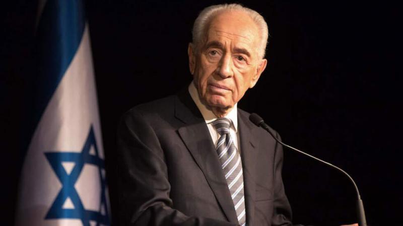 Falleció Shimon Peres, uno de los fundadores del Israel moderno