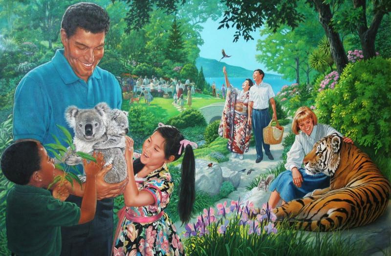 Ex testigo de Jehová revela secretos más íntimos del grupo religioso