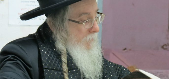 Rabino Jasídico: Judíos abandonen EEUU, América del Sur y Europa lo antes posible por la Guerra