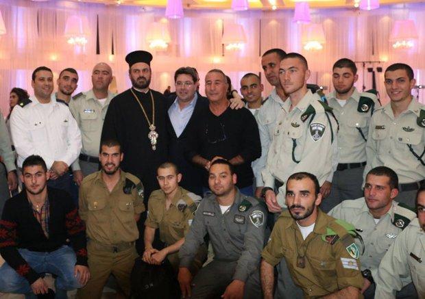 """""""Los cristianos, junto a los judíos, tenemos que cuidar a Israel"""""""