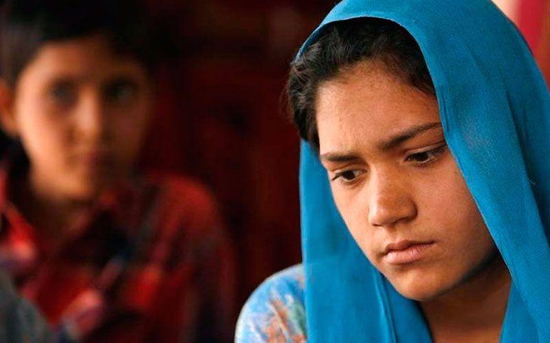 Cada 7 segundos niñas menores de 15 años contraen matrimonio forzado