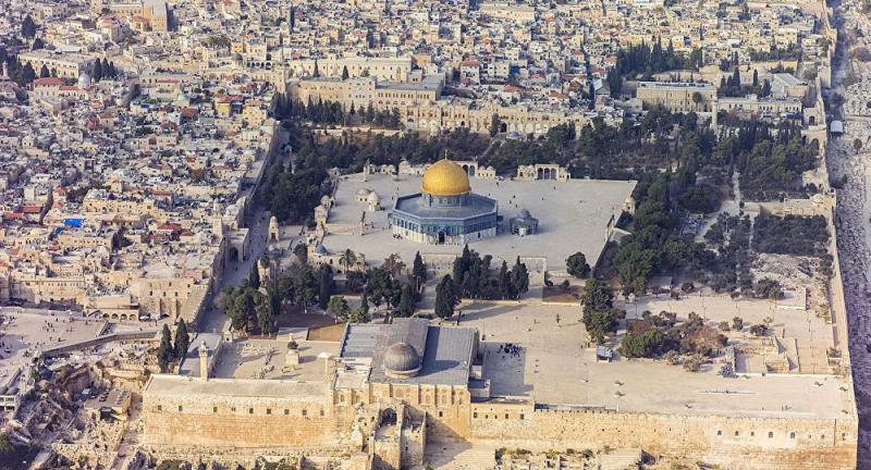 Gravísimo: Unesco aprueba una resolución que desvincula a los judíos de la Explanada de las Mezquitas