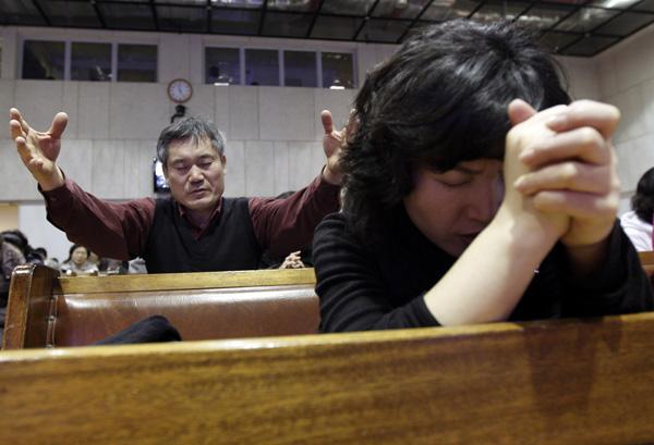 Cristianismo crece en Corea del Norte, después de setentas años de persecución