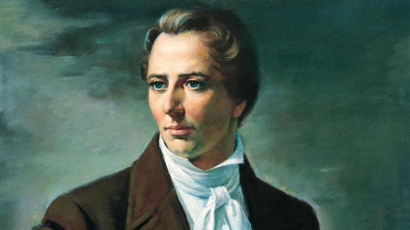 Falsos maestros: Joseph Smith