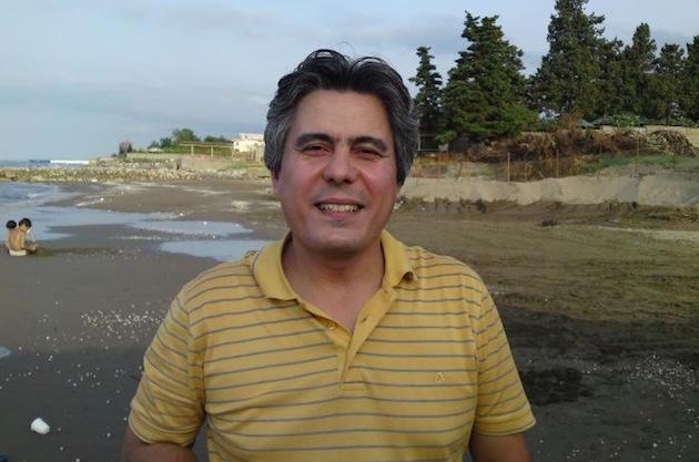 Libre de prisión un pastor iraní tras seis años de cárcel