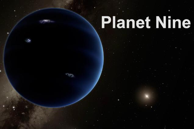 Científicos: La Órbita Del 'Planeta X' Está Inclinando Nuestro Sol