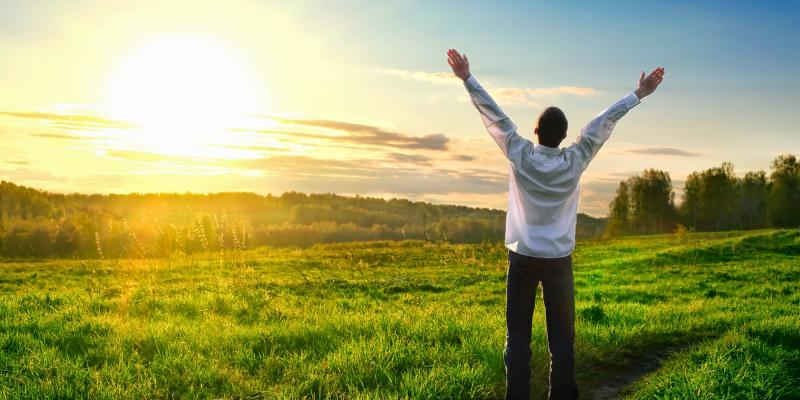 Devocional: Regocijándote en tu herencia