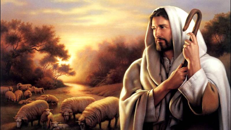 El nuevo nombre de Cristo