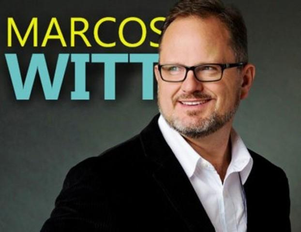 Marcos Witt después de 10 años apoya nuevamente el evento ecuménico C.R.E.C.E.S