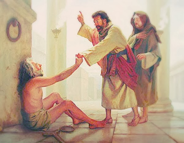 Devocional: Lo que Dios ha provisto