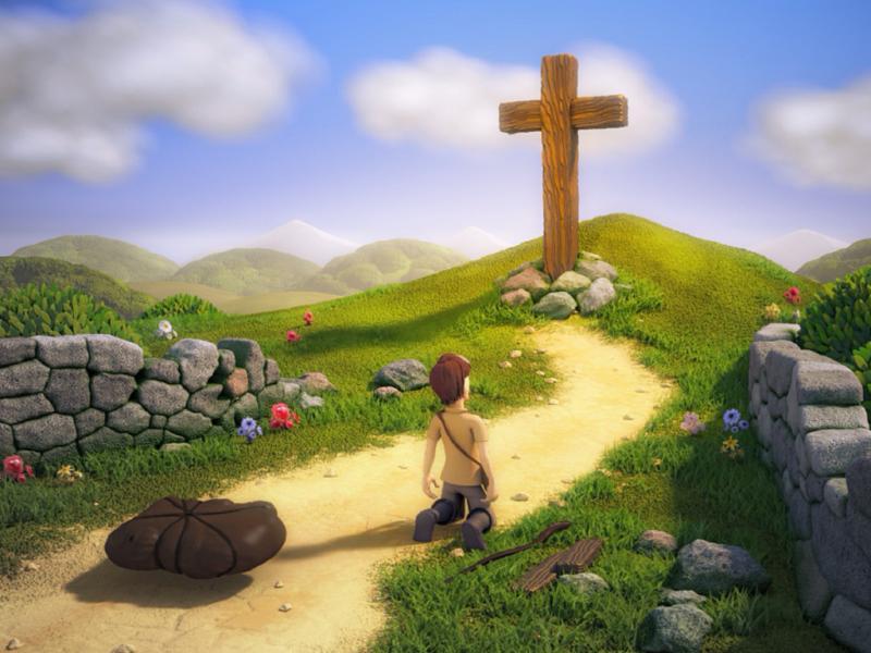 La salvación es de Dios y la recibimos por gracia