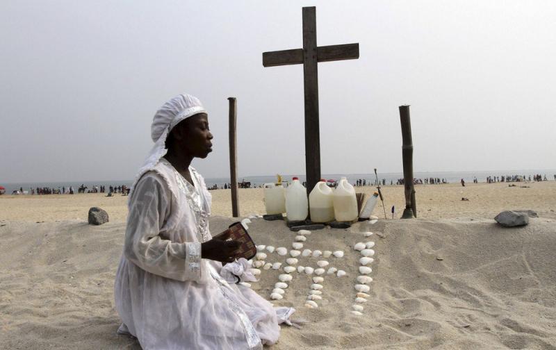 800 cristianos fueron asesinados en tres años, dice informe